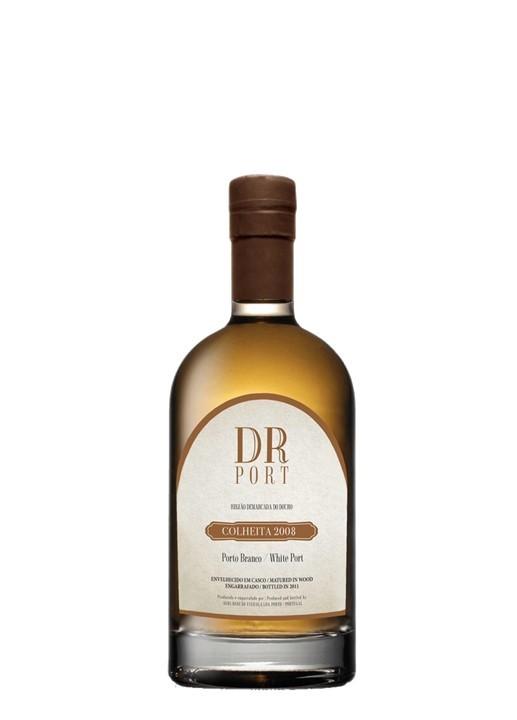 DR Porto Colheita Branco 2008