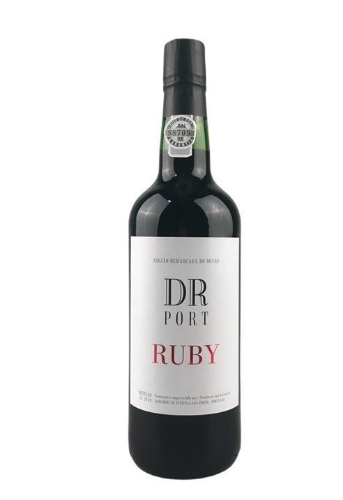 DR Porto Ruby